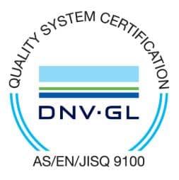 certification coaéro EN 9100