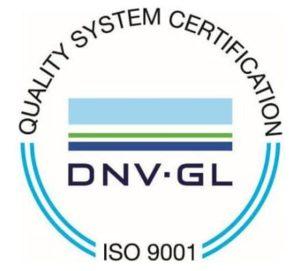 certification Coaéro ISO 9001